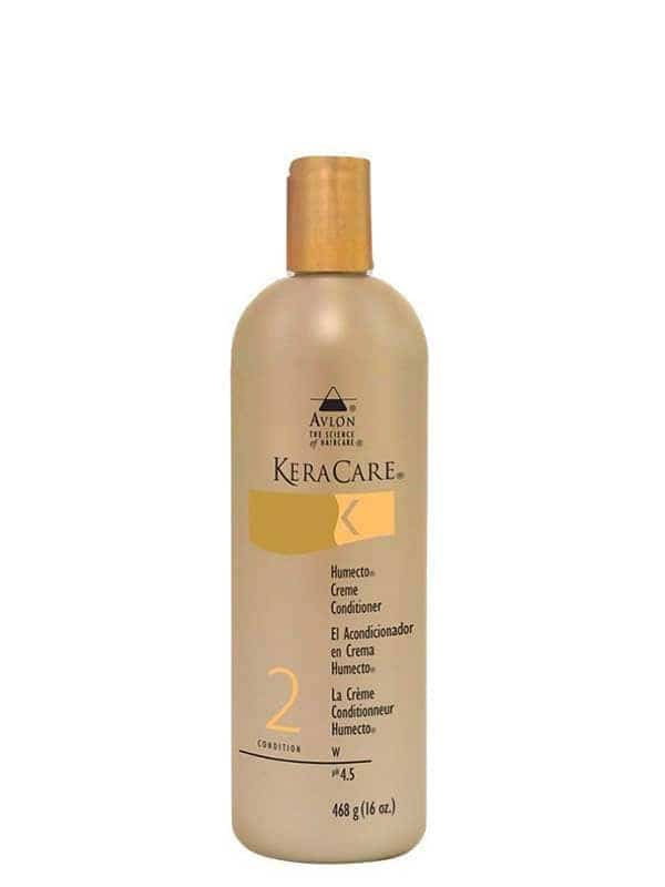 Crème Conditioneur Humecto 468ml Keracare