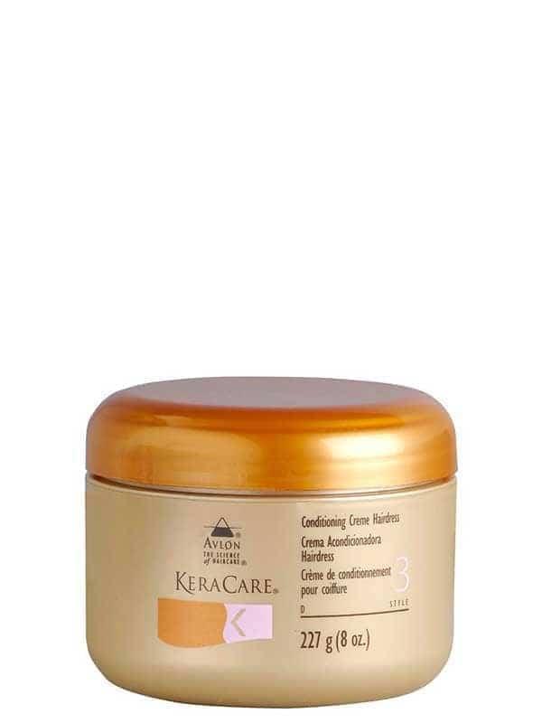 Crème Conditionnement Pour La Coiffure 227ml Kera...