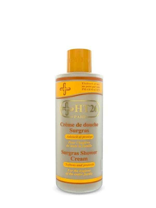 Crème De Douche Surgras 1000ml Ht26