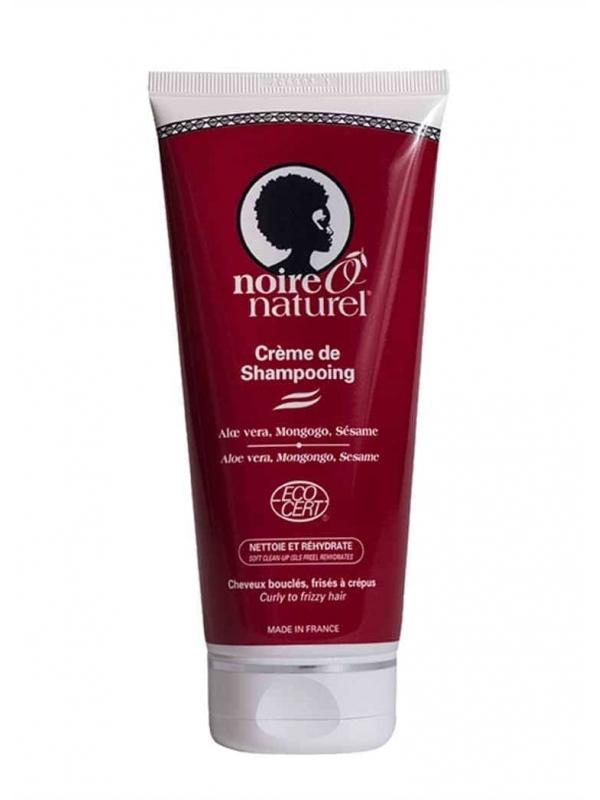 Crème de Shampooing Bio Noire O Naturel