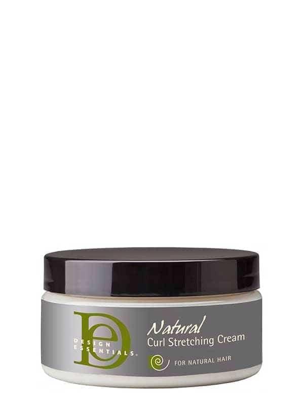 Crème Effet Stretching Design Essentials 221ml