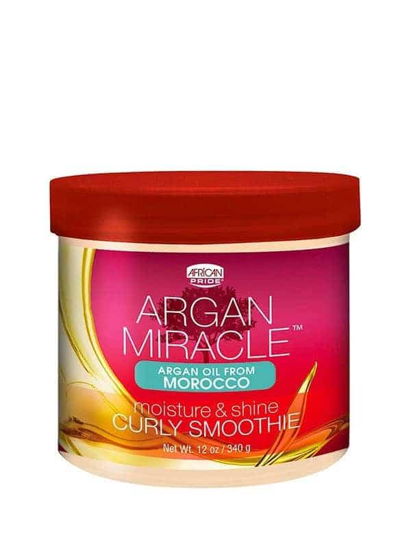 Crème Hydratation/définition Boucles Argan Curly...