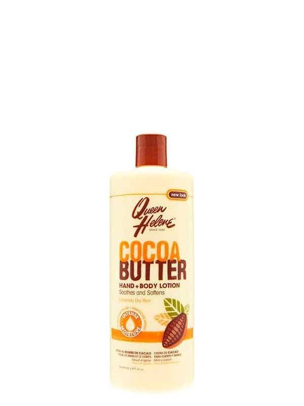 Crème Mains Et Corps Au Beurre De Cacao 32oz 944m...