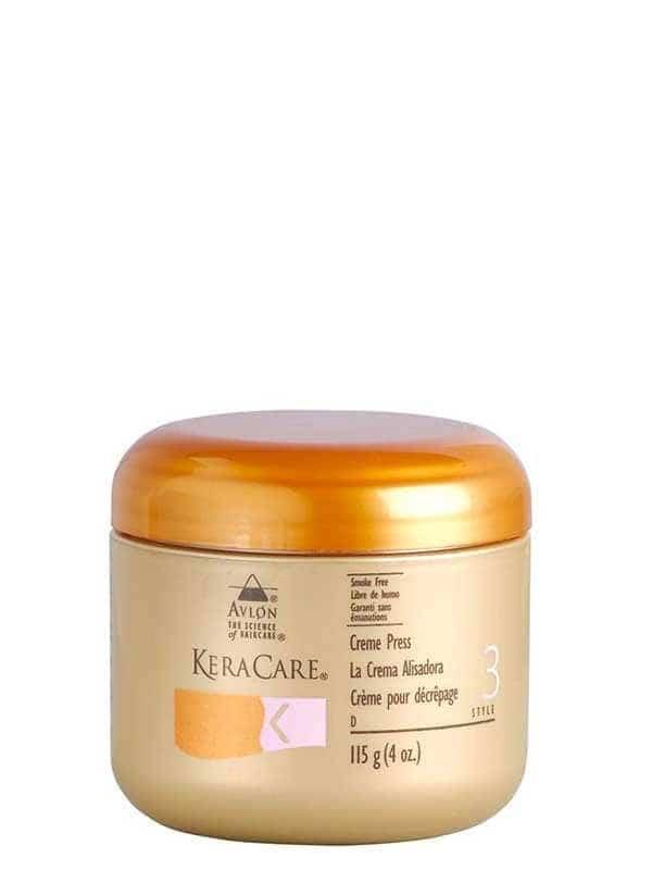 Crème Pour Décrêpage Keracare 115ml