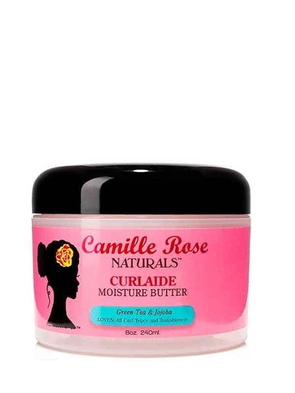 Curlaide Moisture Butter 240ml Camille Rose Naturals