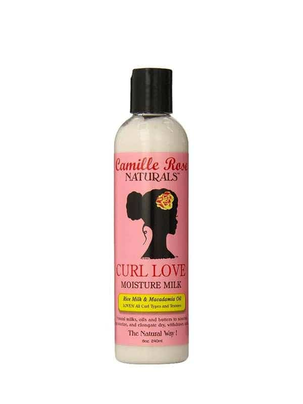 Curl Love Moisture Milk 240ml Camille Rose Natural...