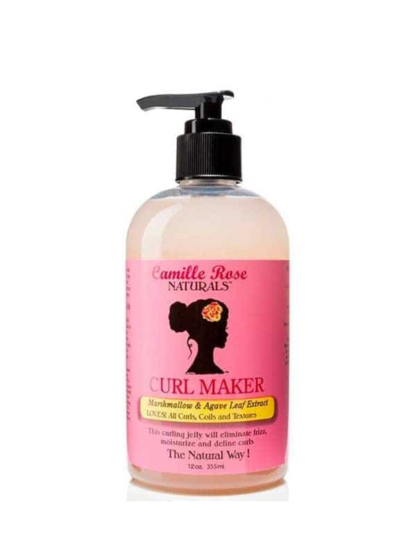 Curl Maker 355ml Camille Rose Naturals