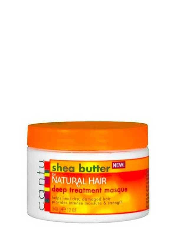 Deep Treatment Masque 340g 12.oz Cantu