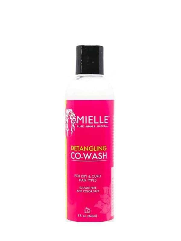 Démêlant Co-wash 240ml Mielle Organics