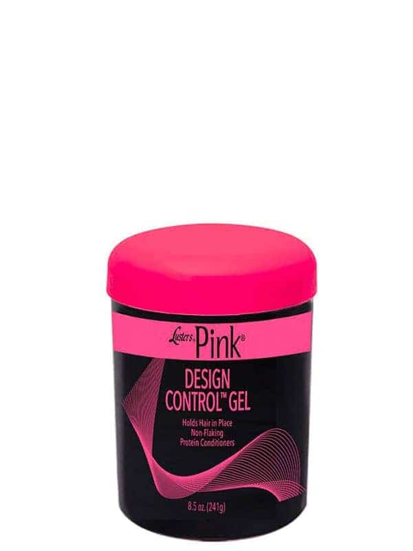Design Control Gel 251ml Pink by Luster's