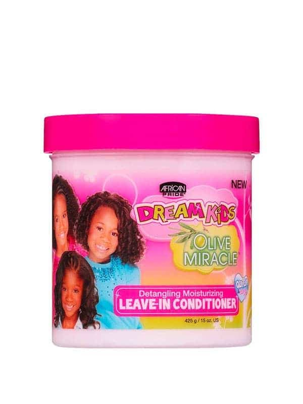 Dream Kids Olive Miracle Conditioner Leave-in 425g...
