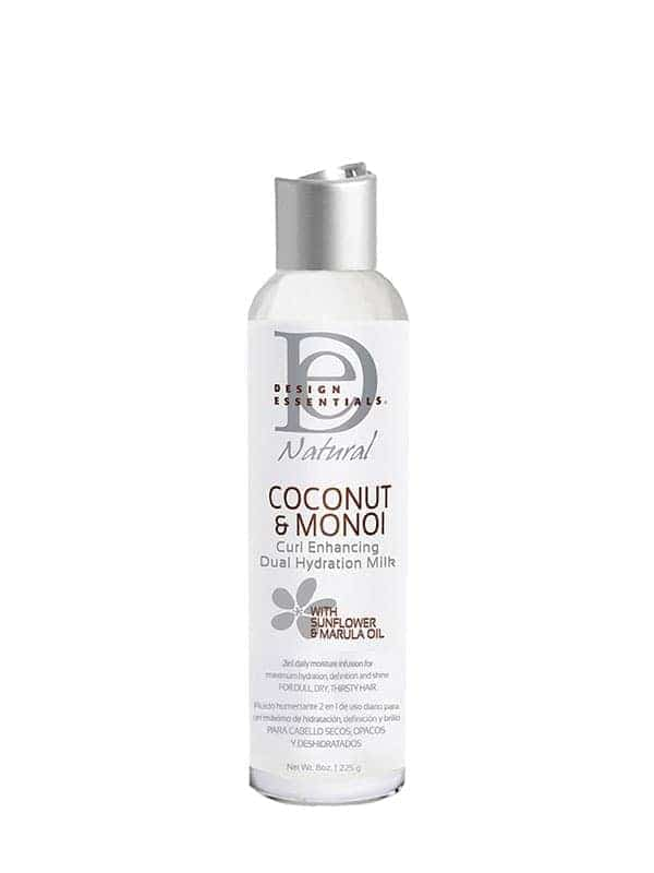 Dual Hydration Milk Natural Coconut & Monoi 22...
