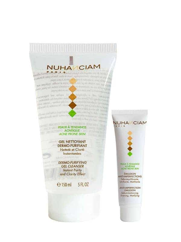 Duo Anti-imperfections Nuhanciam