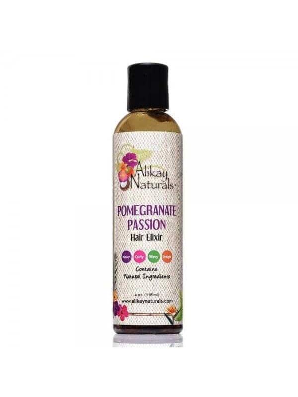 Elixir Pour Cheveux Pomegranate Passion 118ml