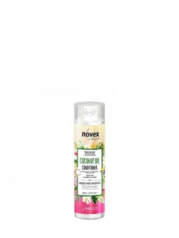 Embelleze Coconut Oil Conditioner 300ml Novex