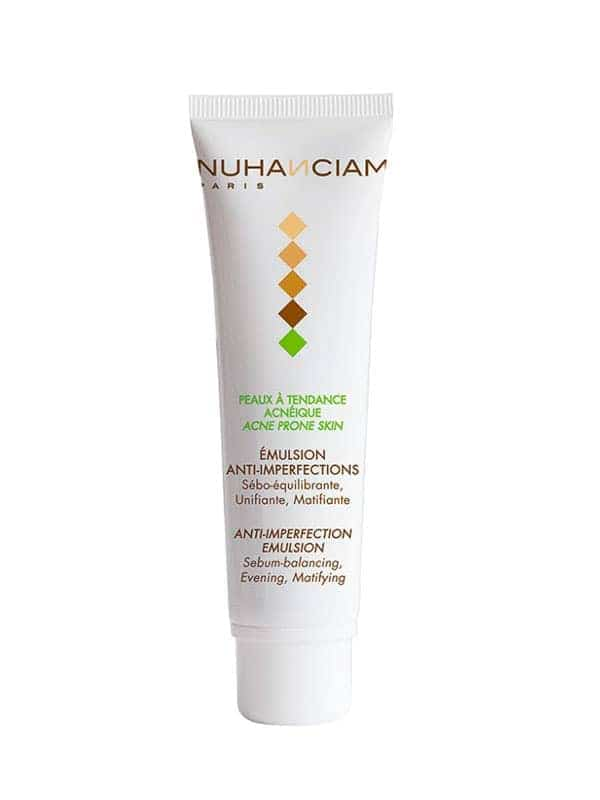 Emulsion Anti-imperfections 30ml Nuhanciam