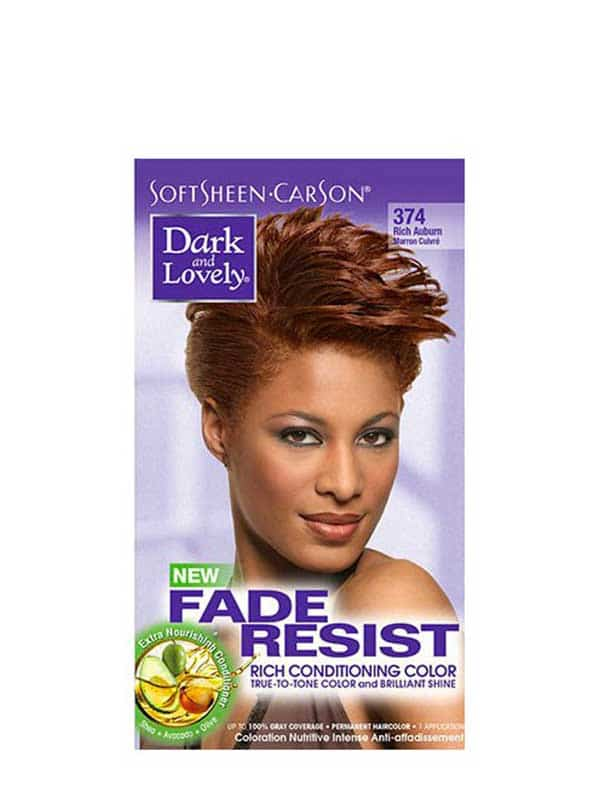 Fade Resist Rich Auburn Rich Conditioning Color 37...