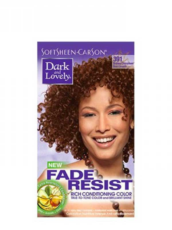 Fade Resist Rich Conditioning Color Marron Cannell...