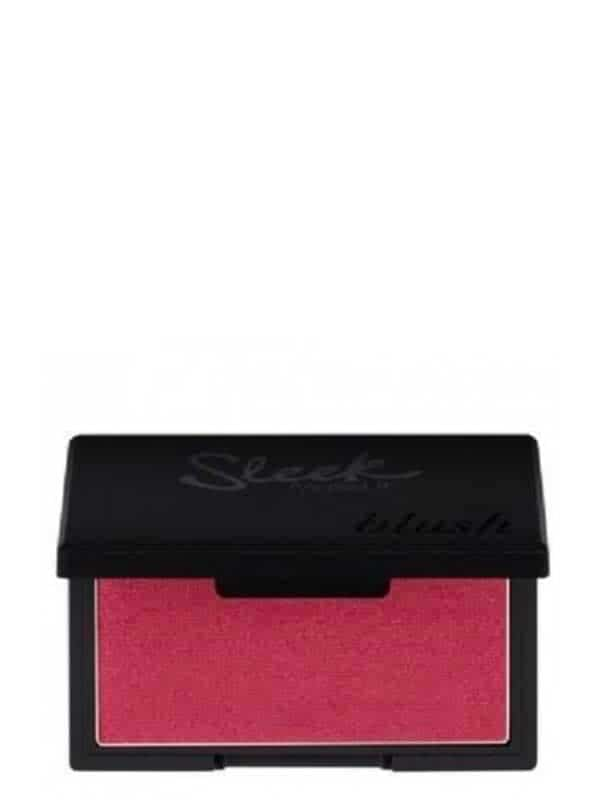 Fard À Joues Suede 8 G Par Sleek Makeup (avec opt...