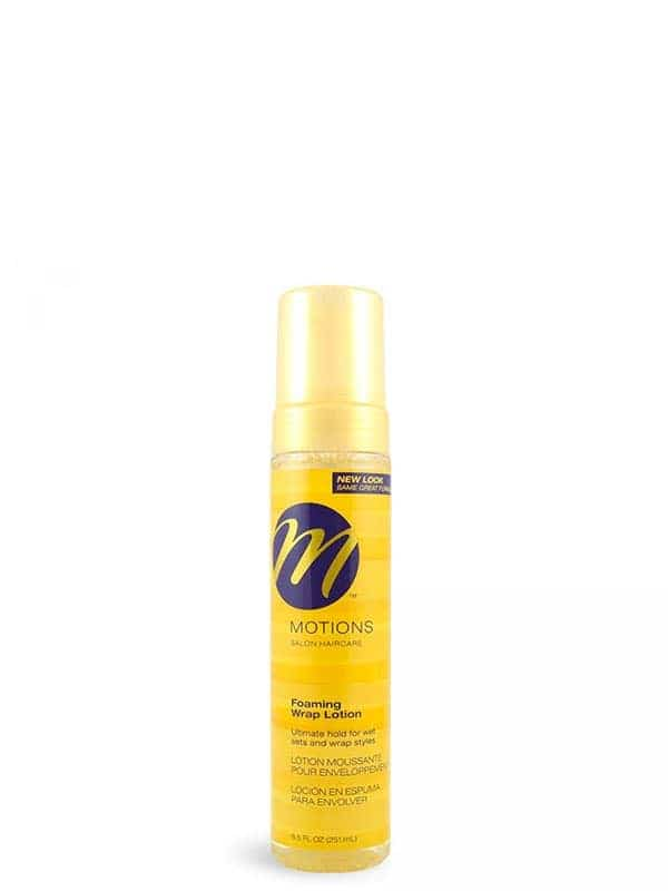 Foaming Wrap Lotion 251ml Motions
