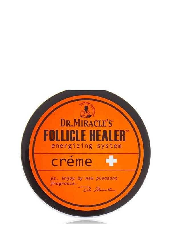 Follicle Healer Creme 65g by Dr. Miracle's