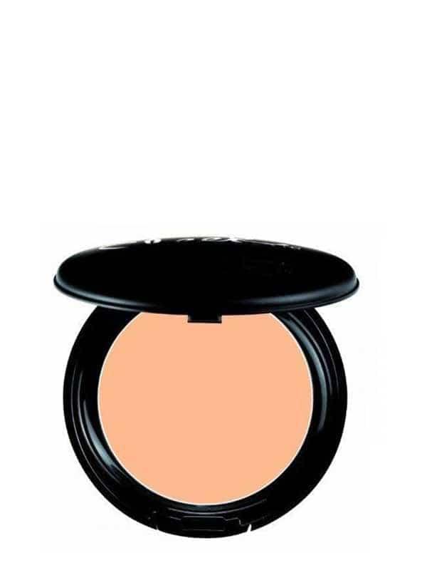 Fond De Teint Crème Poudre Caramel 9 G Par Sleek Makeup.