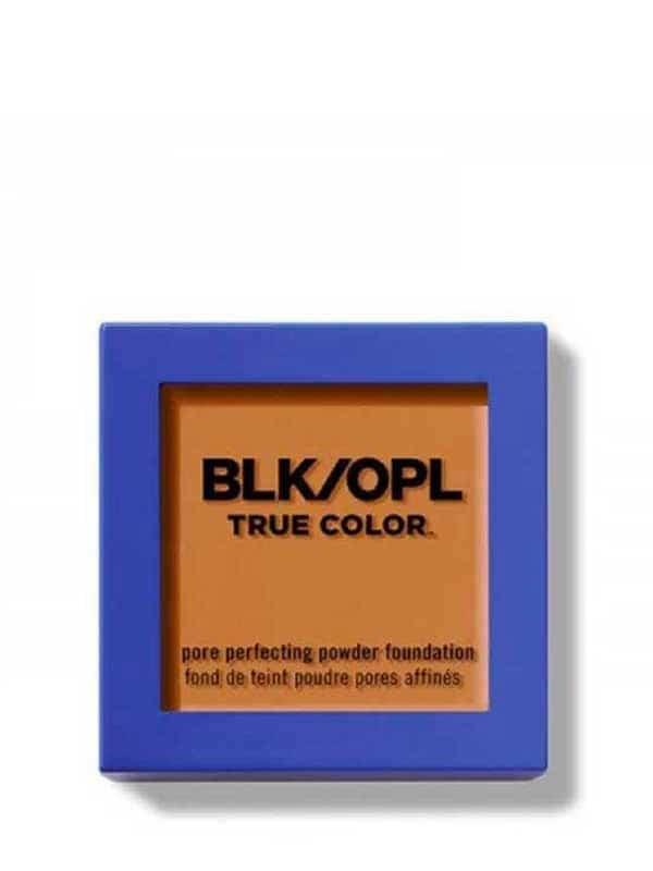 Fond De Teint Poudre Pores Affines Black Opal