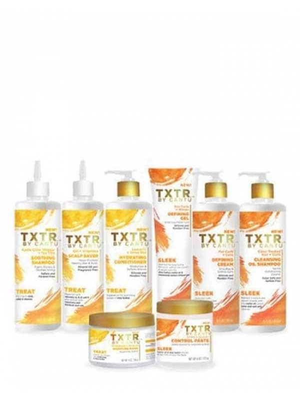 Gamme Complete Txtr by Cantu