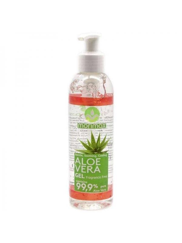 Gel Aloe Vera 200 Ml Morimax