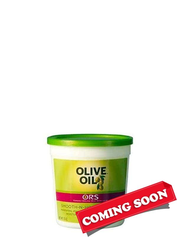 Gel Cheveux Coiffant Et Lissant a L'huile D'olive ...