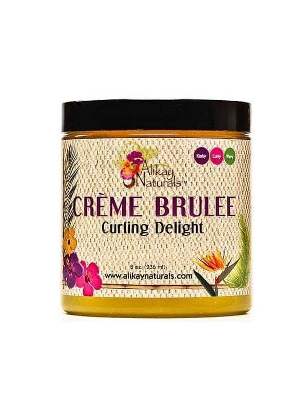 Gelée Définition Pour Boucles 236ml (Creme Brule...