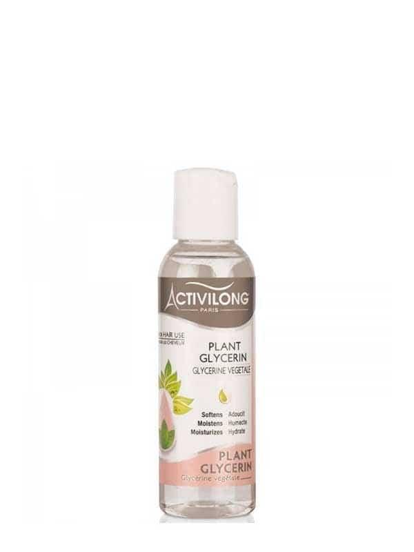Glycérine Végétale 75ml Activilong Natural Oils