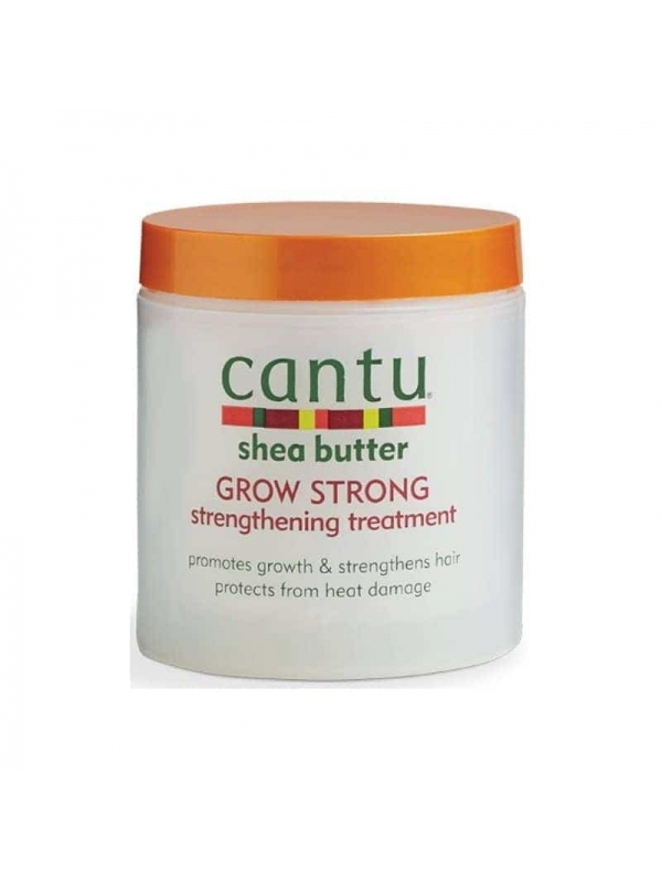 Grow Strong Strengthening Treatment 173ml, Cantu S...