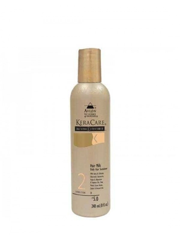 Hair Milk 240ml Keracare Natural Textures
