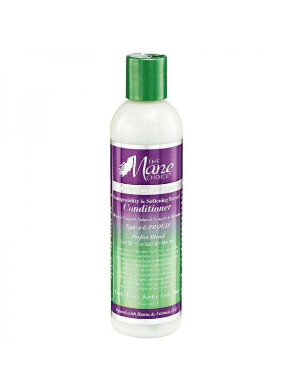 Hair Type 4 Leaf Clover Conditioner 236ml the Mane Choice