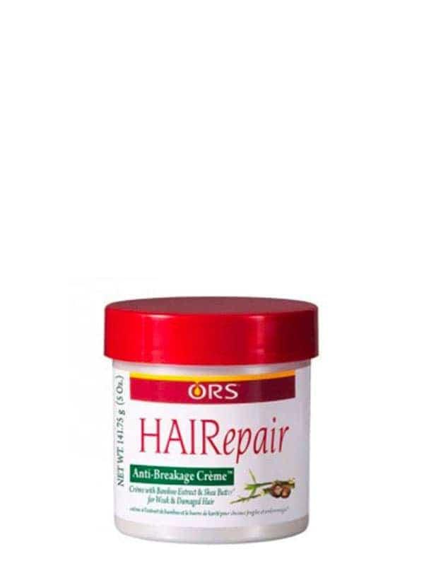 Hairepair Crème Anti Casse Bambou/karité 142g Ors