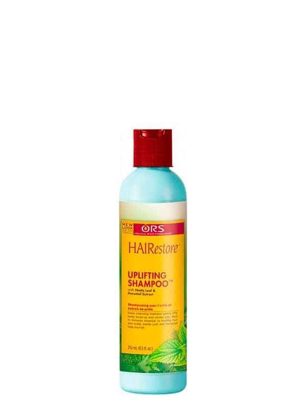 Hairestore Shampooing Organic Root Stimulator Exal...