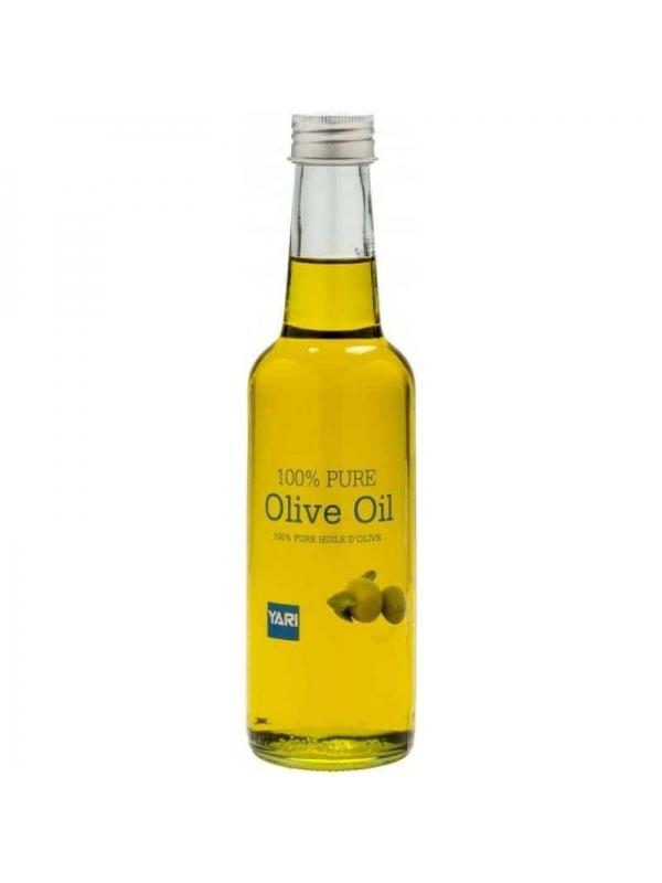 Huile D'olive 100% Pure 250 Ml Yari