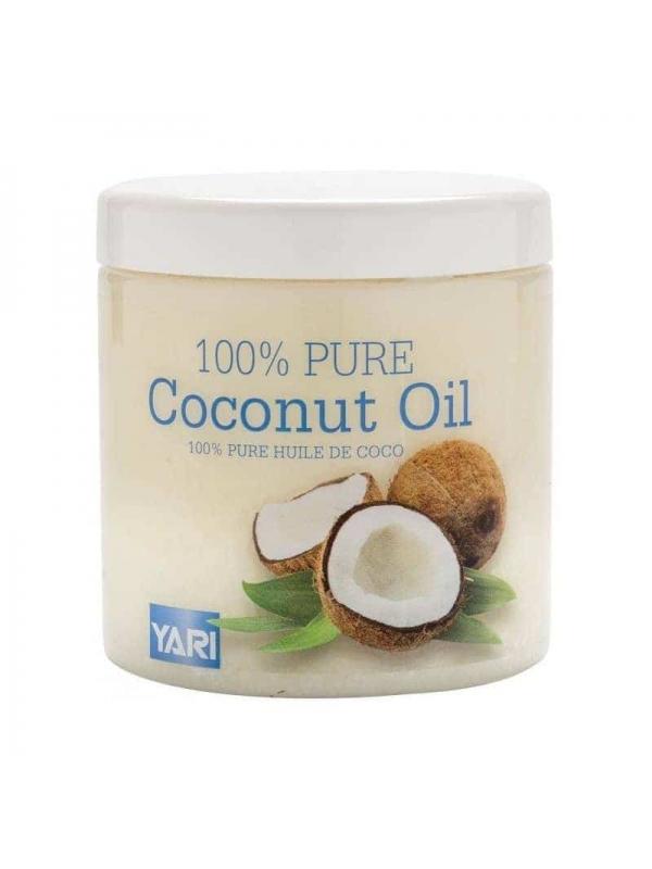 Huile De Coco 100 % Pure 500ml Yari