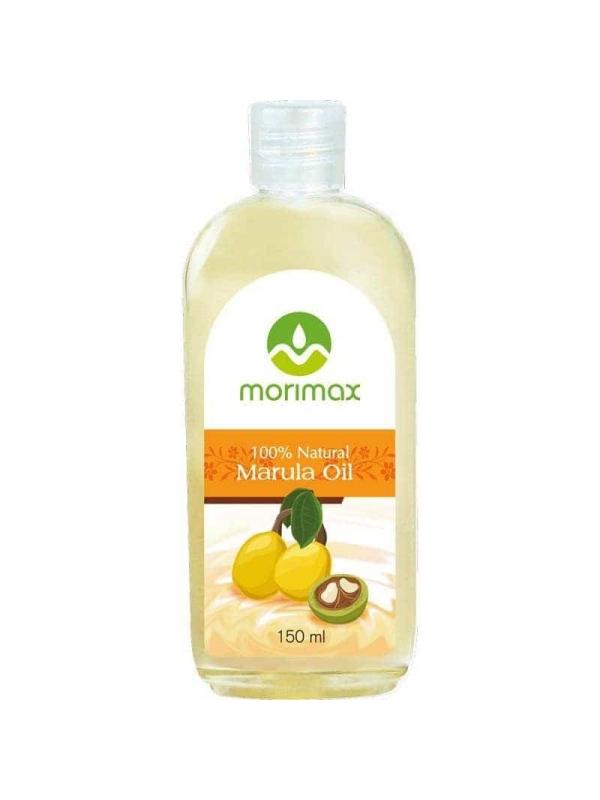 Huile De Marula 100% Naturelle 150ml Morimax