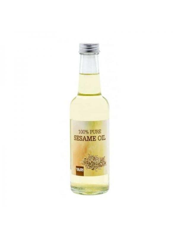 Huile De Sesame 100% Pure 250ml Yari