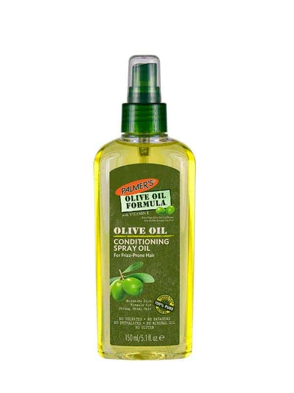 Huile D'olive Huile Capillaire Revitalisante 150ml...