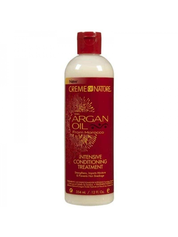 Intensive Conditioning Treatment 354ml Creme of Na...