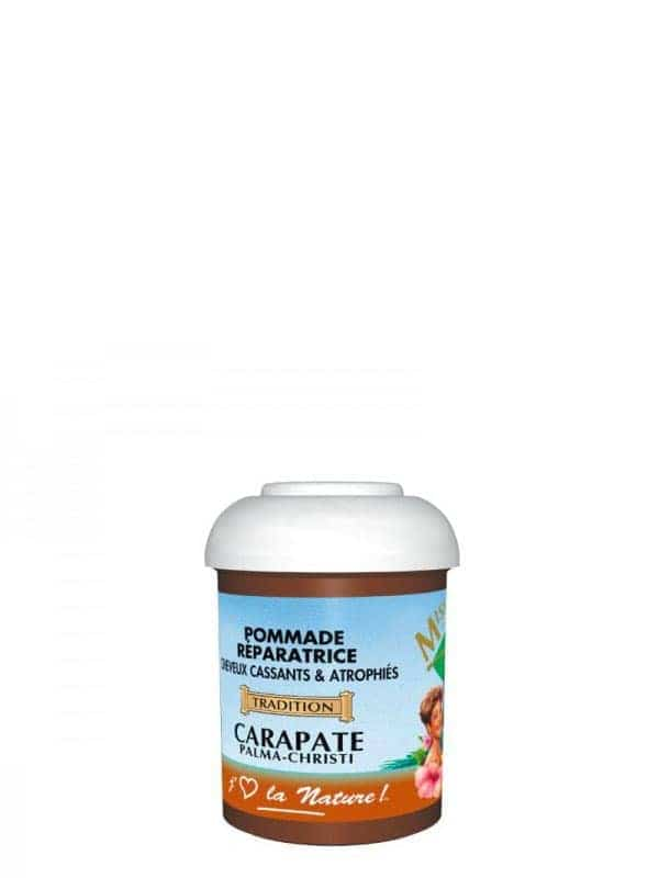 International Pommade Réparatrice Carapate 125 Ml De Miss Antilles