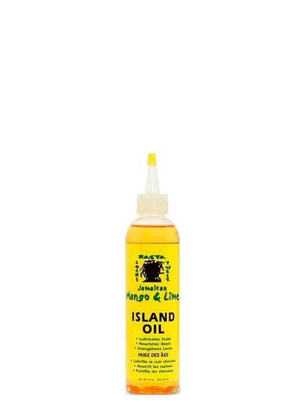 Island Oil 236,57ml Jamaican Mango & Lime