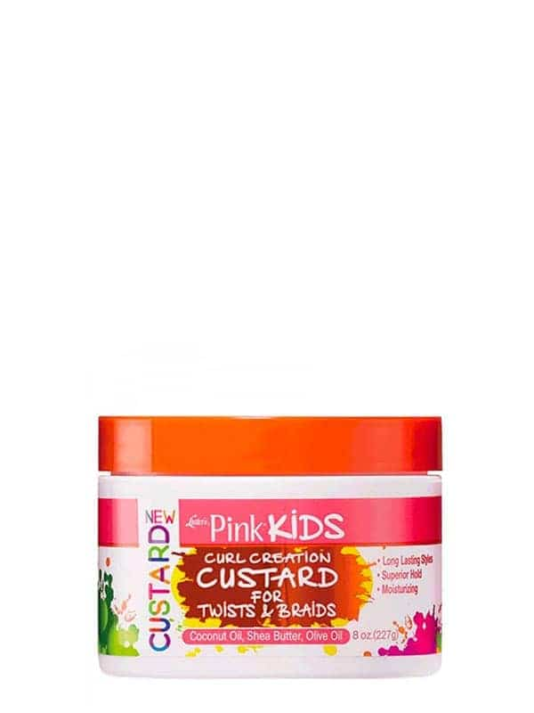 Kids Curl Creation Custard for Twists and Braids 2...