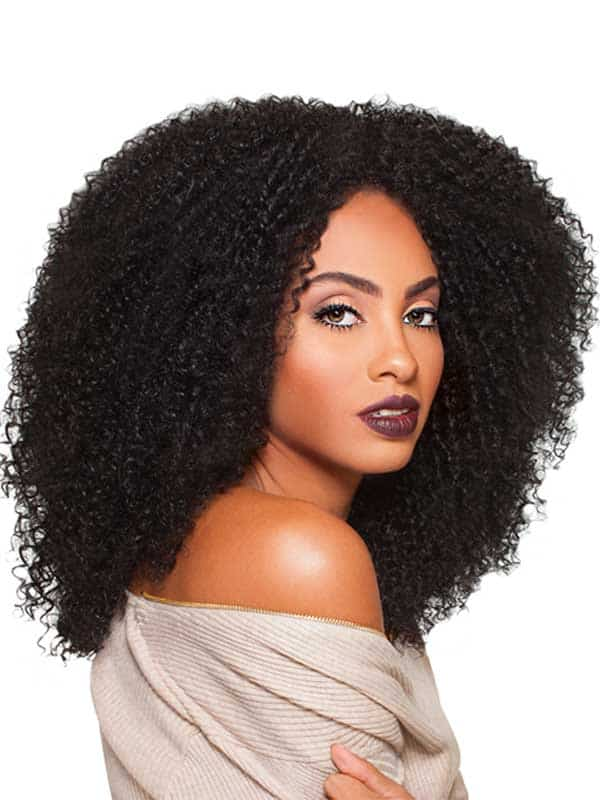 Lace Front Big Beautiful Hair Outré 3C WHIRLY