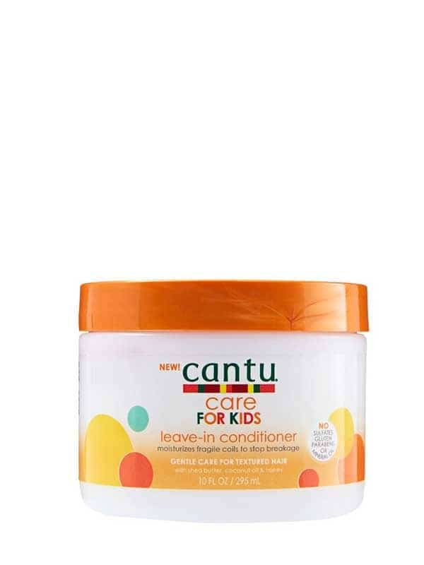 Leave-in Conditioner 283ml Cantu Care for Kids