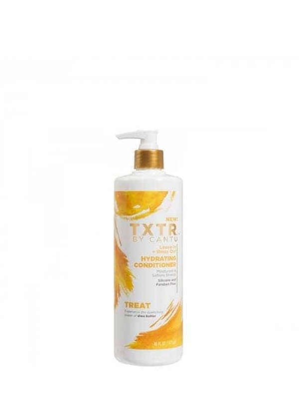 Leave in + Rinse Out Hydrating Conditioner 473 Ml ...