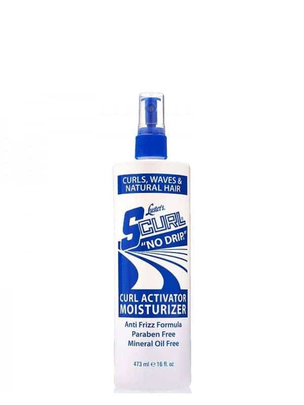 Lotion Activatrice De Boucles 473ml Scurl by Luste...